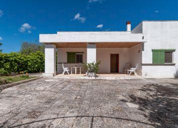 Thumbnail 3 bed villa for sale in Contrada Monacelle, Fasano, Brindisi, Puglia, Italy