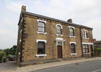 Thumbnail 1 bed flat to rent in Towngate, Kirkburton, Huddersfield