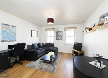 Thumbnail 1 bedroom flat to rent in Byron Mews, Hampstead Heath, London