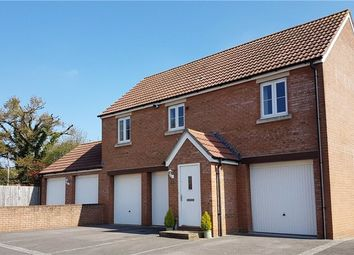 Thumbnail 2 bed flat to rent in Alvington Fields, Brympton, Yeovil, Somerset