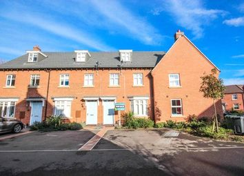 Thumbnail 3 bed detached house for sale in Crowson Drive, Quorn, Leicestershire