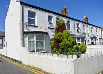 Thumbnail 3 bedroom terraced house for sale in Elland Place, Blackpool