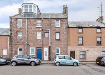 Thumbnail 1 bed flat for sale in Baltic Street, Montrose, Angus
