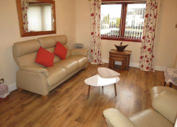 Thumbnail 2 bed terraced house for sale in Ord Terrace, Invergordon