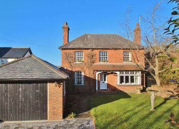 Thumbnail 4 bed detached house for sale in Sparrows Green, Wadhurst