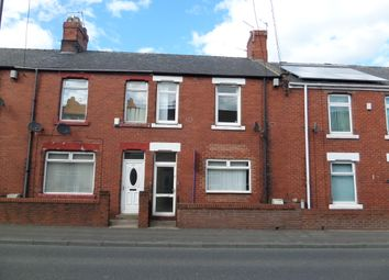 Thumbnail 3 bed terraced house to rent in Eden Terrace, Shiny Row, Houghton Le Spring