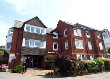 Thumbnail 1 bed flat for sale in Carrington Way, Wincanton, Somerset