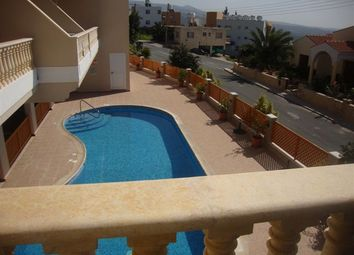Thumbnail 3 bed apartment for sale in Peyia, Paphos, Cyprus