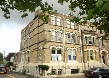 The Crescent, Boscombe, Bournemouth BH1. Studio for sale