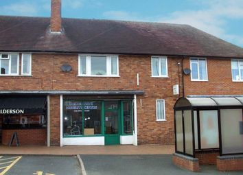 Thumbnail 2 bed flat to rent in Sydney Cottage Drive, Bridgnorth
