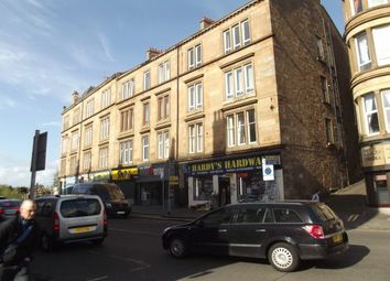 Thumbnail 3 bed flat to rent in 1011 Cathcart Road, Glasgow