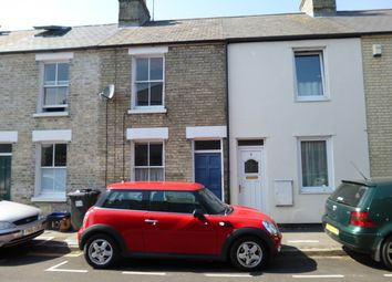 Thumbnail 2 bedroom property to rent in Stockwell Street, Cambridge
