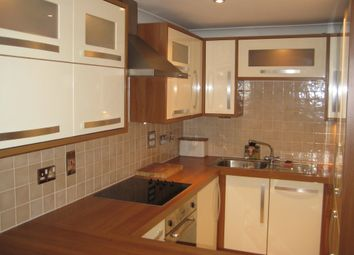 Thumbnail 1 bed property to rent in Park Street, Colnbrook, Slough