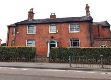 Thumbnail 2 bedroom flat to rent in Coleshill Street, Fazeley, Tamworth