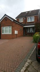 Thumbnail 4 bedroom detached house for sale in Peterbrook Road, Solihull