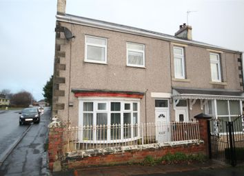 Thumbnail 2 bed semi-detached bungalow for sale in Crook