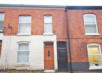Thumbnail 2 bedroom terraced house for sale in Walmersley Court, Church Street, Marple, Stockport