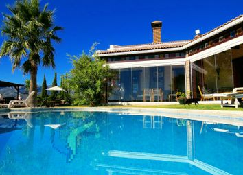 Thumbnail 4 bed villa for sale in Finca Bascella, Alozaina, Málaga, Andalusia, Spain