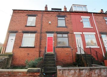 Thumbnail 4 bedroom terraced house for sale in Aston View, Bramley