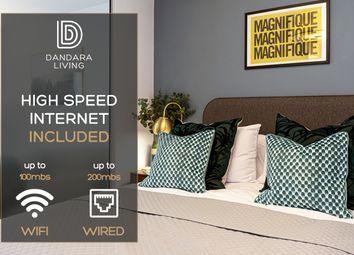 2 bed flat to rent in Sweet Street, Leeds LS11