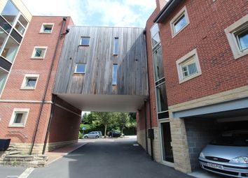 Thumbnail 1 bed flat to rent in Apt 12 Colton House, Albert Road, Sheffield