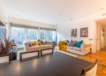 Thumbnail 3 bed flat for sale in Shaftesbury Avenue, Covent Garden