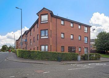 Thumbnail 1 bed flat for sale in Burnhill Quadrant, Rutherglen, Glasgow, South Lanarkshire