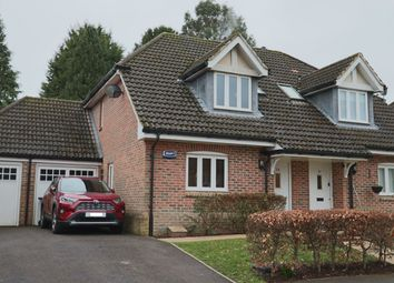 Chandos Gardens, Old Coulsdon, Coulsdon CR5. 3 bed semi-detached house for sale