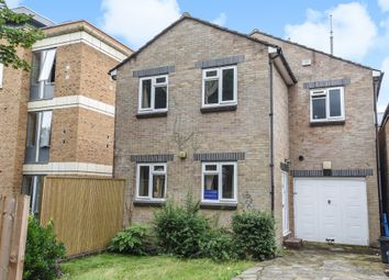 Thumbnail 4 bed detached house for sale in Sylvan Hill, London