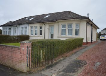 Thumbnail 4 bed semi-detached house for sale in Campbell Street, Wishaw