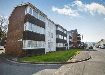 Thumbnail 1 bedroom flat for sale in Conybeare Road, Canton, Cardiff