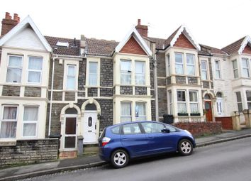 Thumbnail 3 bedroom property to rent in Harrowdene Road, Knowle, Bristol