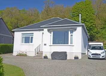 Thumbnail 3 bed detached house for sale in Bullwood Road, Dunoon