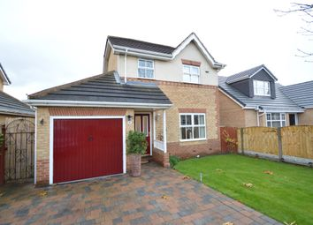 Thumbnail Detached house for sale in Redhill Heights, Glasshoughton, Castleford