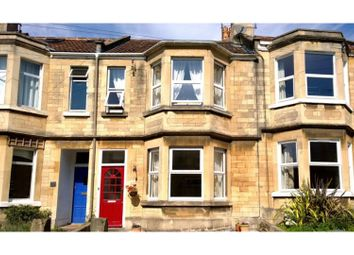 Thumbnail 3 bed terraced house for sale in Tennyson Road, Bath