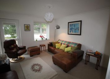 Thumbnail 1 bed flat for sale in Osbern Close, Bexhill-On-Sea