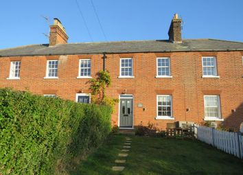 Thumbnail 3 bed property to rent in Walcott Road, Bacton, Norwich