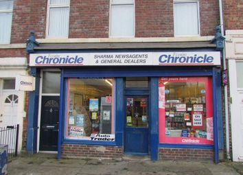 Thumbnail Retail premises for sale in 830-832 Shields Road, Newcastle Upon Tyne