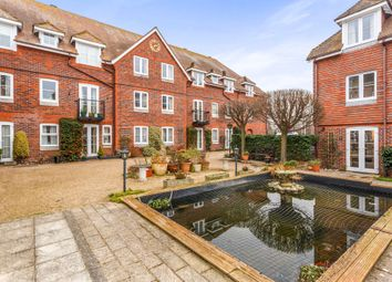 Thumbnail 1 bed property for sale in Gange Mews, Middle Row, Faversham