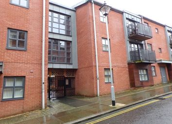 Thumbnail 2 bed flat to rent in Avenham Road, Preston