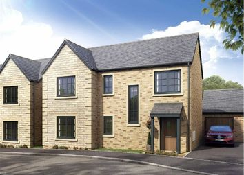 Thumbnail 3 bed detached house for sale in Spelbury, Fellside Development, Chipping