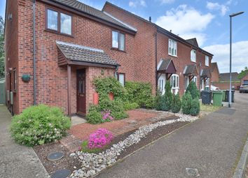 Thumbnail 1 bed flat for sale in Pearce Road, Diss
