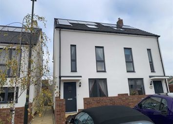 Thumbnail 3 bed semi-detached house to rent in St. Whites Terrace, St. Whites Road, Cinderford