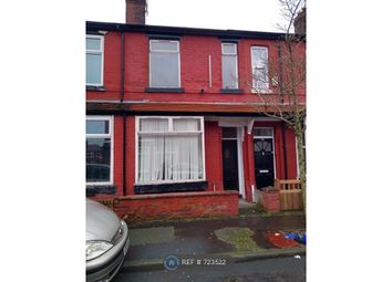 Thumbnail 2 bedroom terraced house to rent in Wilfred Street, Manchester