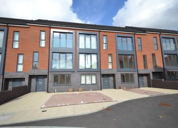 Thumbnail 4 bed town house for sale in Woolhampton Way, Reading