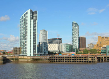 Thumbnail 2 bed flat to rent in 24 Alexandra Tower, 19 Princes Parade, Liverpool