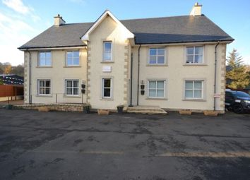 Thumbnail 2 bed maisonette for sale in 3, Oakvale Apartments Bongate Jedburgh