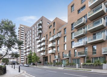 Thumbnail 3 bed flat for sale in St Andrews Wharf, Devons Road, Bow