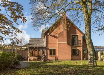 Thumbnail 5 bed detached house for sale in Ashfield Park Drive, Standish, Wigan