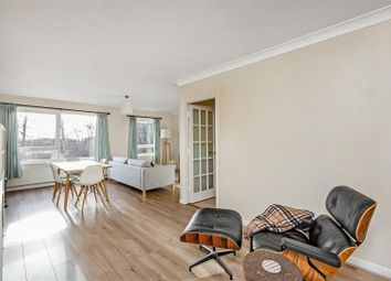 Thumbnail 2 bed flat for sale in Denewood, Worple Road, Wimbledon